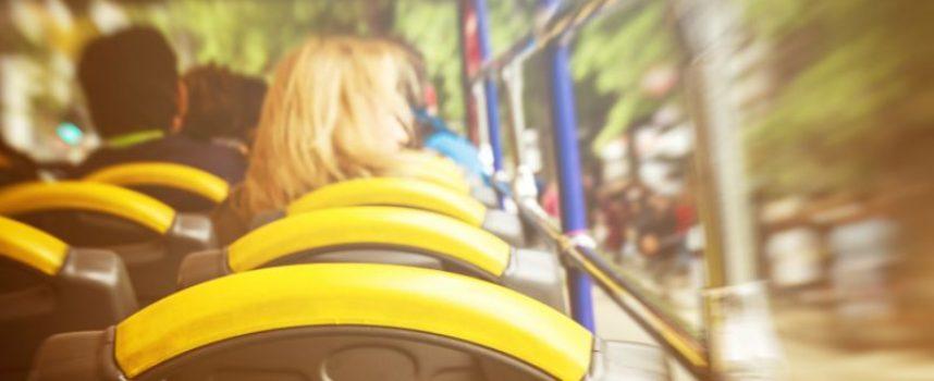 Общественият градски и междуградски транспорт – с променено разписание от утре