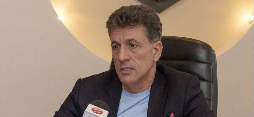 Тодор Попов: Започва изграждането на кръгово при разклона за Мало Конаре и Огняново