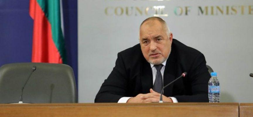 Премиерът обяви пакет с икономически мерки за извънредното положение