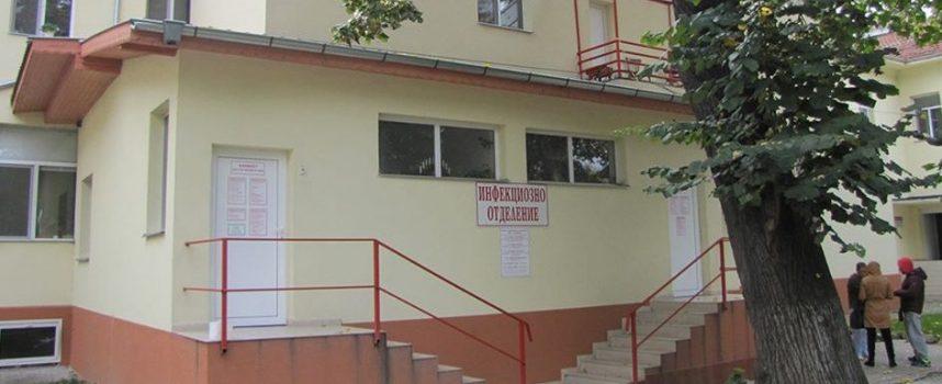Напаст: 14 нови случая на коронавирус в областта
