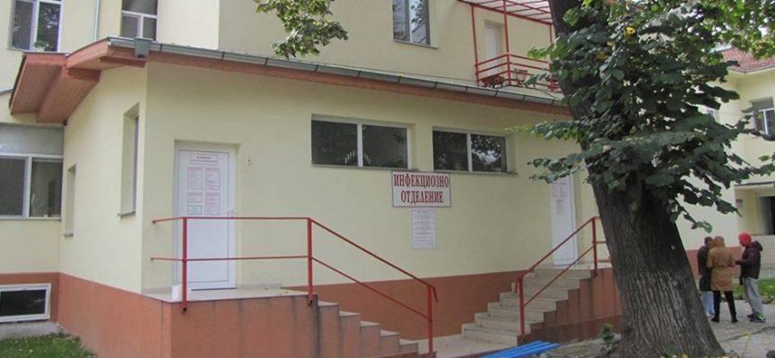 РЗИ: Девет от Пазарджик, жена от Щърково и мъж от Главиница са новите с COVID-19