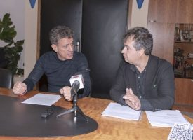 Тодор Попов: Нека бъдем отговорни, човечни и съпричастни, МБАЛ-Пазарджик ще получи голямо дарение – защитни комплекти и апаратура