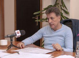 Тодор Попов: Социалните услуги на територията на община Пазарджик работят на пълни обороти и в условията на извънредно положение