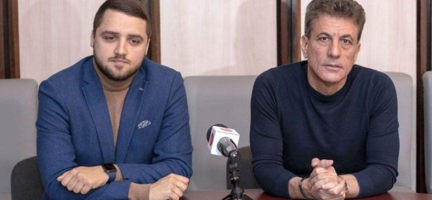 Кметът на Пазарджик: ХЕБЪР ще бъде шампион и то не по служебен път!