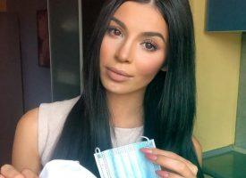 Скандалната дизайнерка Мегз се оказа сред дарителите на МБАЛ – Пазарджик