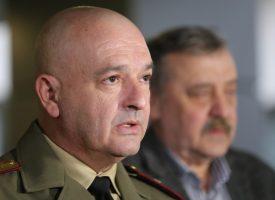 865 са вече заразените с коронавирус, 510 от тях са в София
