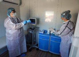 """В МБАЛ """"Уни Хоспитал"""" се извършва изследване на IgM/IgG антитела срещу SARS-CoV-2"""