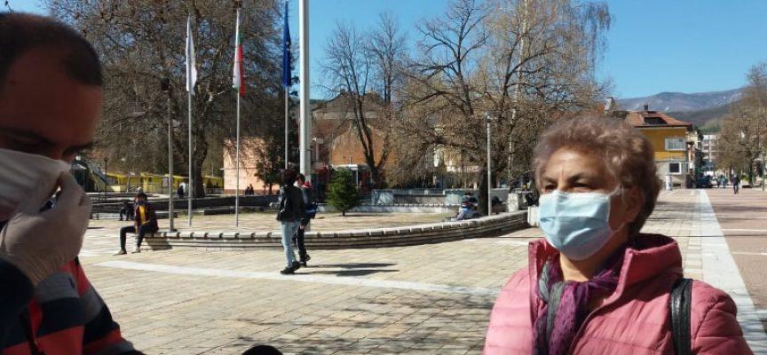Райна Готева: Вирусът, който винаги трябва да бъде сред нас е човечността