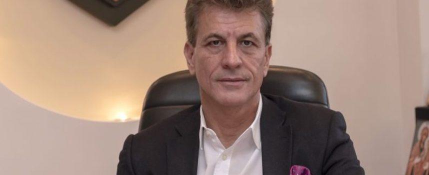 Тодор Попов: Честит Гергьовден, българи!