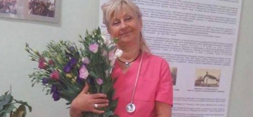 """Д-р Мария Пишмишева и още тринадесет медици от областта са номинирани за """"Лекар на годината"""""""