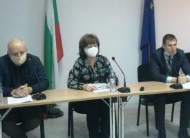 26 пазарджиклии са глобени заради това, че не носят маски на обществено място