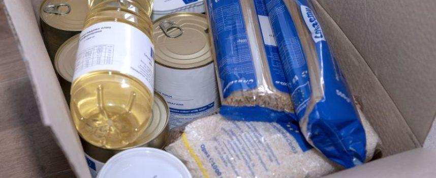 Община Пазарджик: 190 самотно живеещи ще получат хранителни продукти