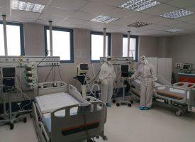 """В МБАЛ """"Уни Хоспитал"""" започна да се извършва диагностика на COVID-19  чрез PCR метод"""