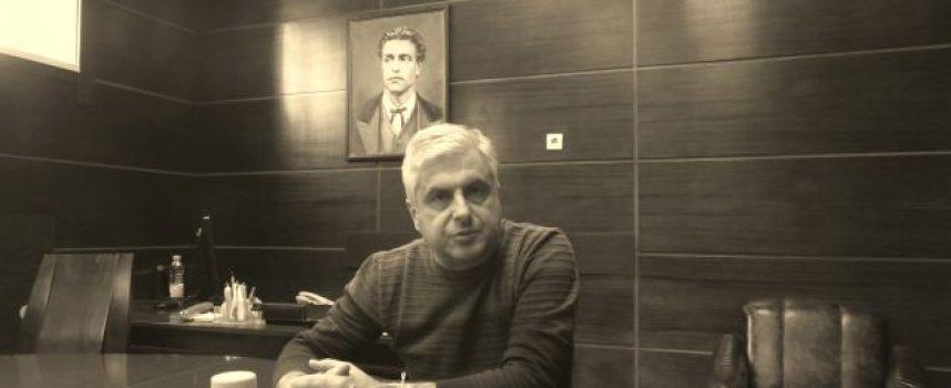 """Д-р Н. Пенев: """"Биовет"""" АД осигури хранителните продуктите за социалната трапезария"""