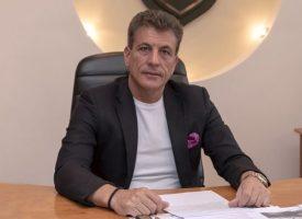Тодор Попов: Благодаря на дарителите и на гражданите на общината за подкрепата и търпението!