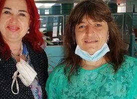 """Доброволци подпомагат """"Уни Хоспитал""""в преодоляване кризата с COVID-19"""