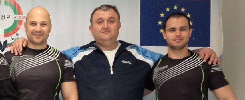 Днес да почерпи: Оръжейникът на ОДМВР – Пазарджик Николай Вълканов
