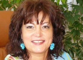 Д-р Фани Петрова с поздрав към здравните инспектори