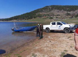 Отново спипаха въдичари в нарушение на язовирите Батак и Тополница, на реките Марица и Тополница