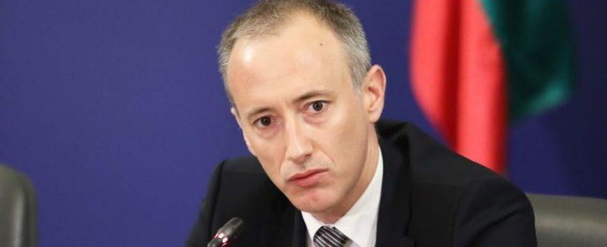 Вижте заповедта на министър Красимир Вълчев за удължаването на учебната година