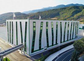 """За новия си свръхмодерен завод в Пещера """"Биовет"""" избра система за енергиен мениджмънт на Schneider Electric"""