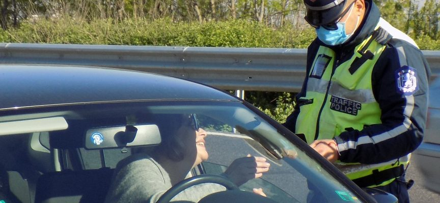 Пиян и неправоспособен задържаха автопатрули край Пазарджик и в Карабунар