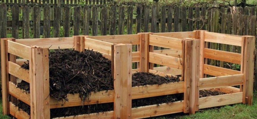 Екология: Компостната яма ще реши много ваши проблеми с органичните отпадъци