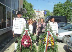 Славно Брацигово никога няма да забрави Април 1876