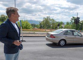 Тодор Попов: До средата на юни ще завършат ремонтите на Околовръстния път и на пътя за Пловдив