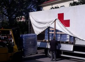 "Минерална вода ""Девин"" се нареди сред дарителите на МБАЛ – Пазарджик"
