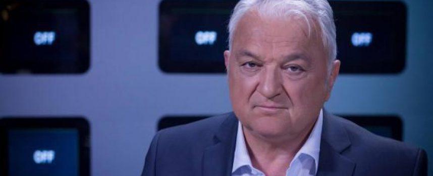 """Акциите на """"Левски"""" бяха джиросани на Бойко Борисов, Сашо Диков чака пред вратата на МС, не му отварят"""