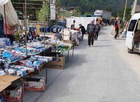 Разрешиха седмичния пазар в Сърница