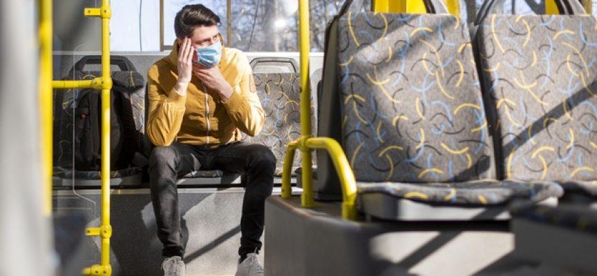 Общественият транспорт в Пазарджик се връща към обичайния си ритъм на работа