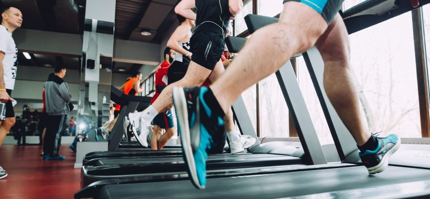 В понеделник: Отварят и фитнес залите, край на толупите