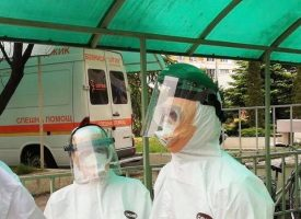 Още трима пациенти с Covid-19 вече са здрави, ще стоят под карантина още 28 дни