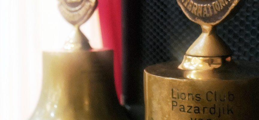 УТРЕ: Лайънс клубовете даряват в 22 български града