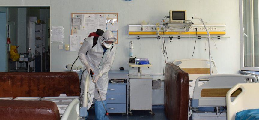Доц. Галев: Отварят днес ОАИЛ, търсят се лекари и реанимационни сестри