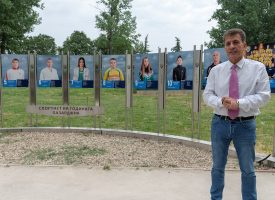 Тодор Попов: До 4 години нито един град от мащабите на Пазарджик няма да има спортна база като нашата