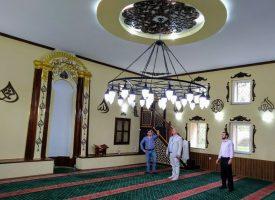 Пещера: С обновена джамия мюсюлманите ще посрещнат Шекер Байрям