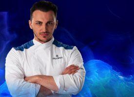 Реджеп Бадев от Сърница грабна голямата награда в третия сезон на Hell's Kitchen България