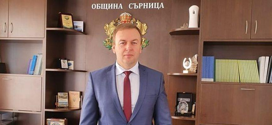 Неби Бозов поздрави съгражданите си с празника Курбан Байрям