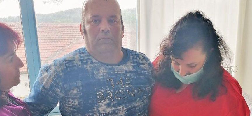 """В """"Уни Хоспитал"""" изписаха пациент след успешно лечение на черепно-мозъчна травма"""