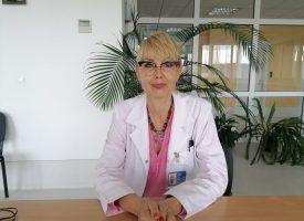 """Диетологът д-р И. Левкова ще консултира пациенти в МБАЛ """"Уни Хоспитал"""""""