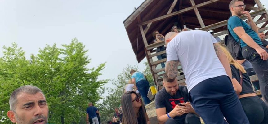 Бековите скали с рекорден брой посетители