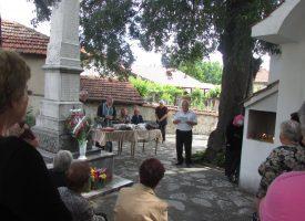 На Свети Дух в Радилово почитат загиналите във войните