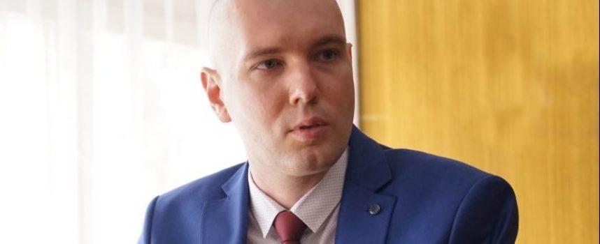 Комисар Станимир Калоферов оглави ЦСПП в Пазарджик