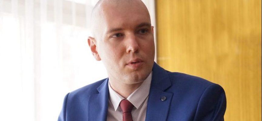 Честит рожден ден на комисар Станимир Калоферов