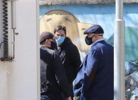 Иван Гешев: В края на годината очаквам драстичен спад на битовата престъпност