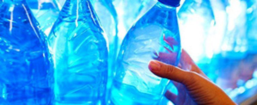 БЧК ще раздава минерална вода в жегата