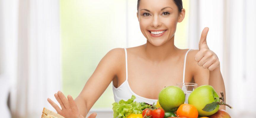 Диета: Четири дни напитки, плод и зеленчук, протеинов ден и … минус 7 кг